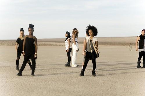 Ciara � Got Me Good music video