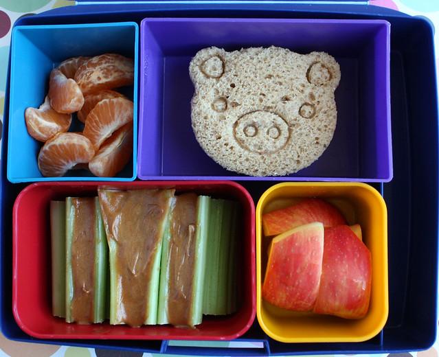 Preschool Bento #351