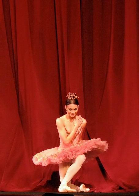 sarah lane american ballet theatre theme and variations