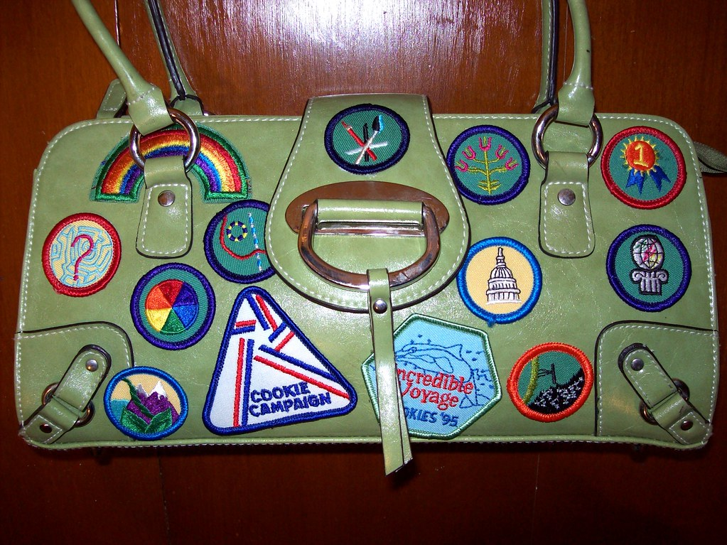 Troop Beverly Hills purse