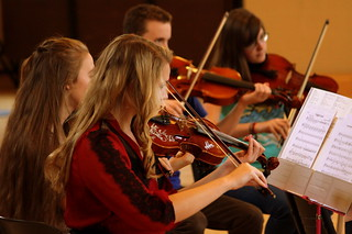 Music City Youth Orchestra #1