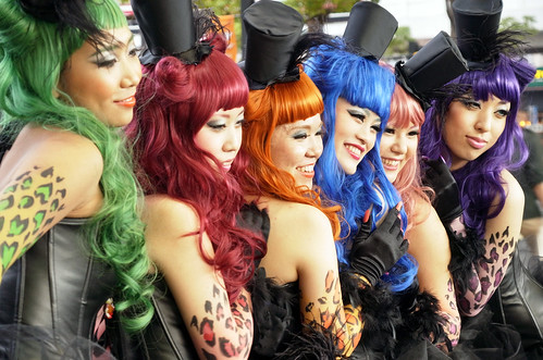 Kawasaki-Halloween-2012-Parade-89-R0022855