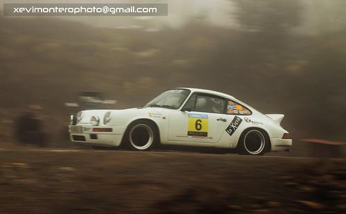 Josep Mª de Ferrer - Porsche 911 SC