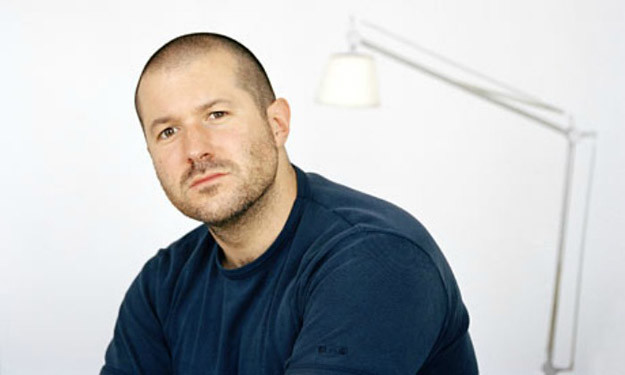 Jonathan Ive vs Scott Forstall