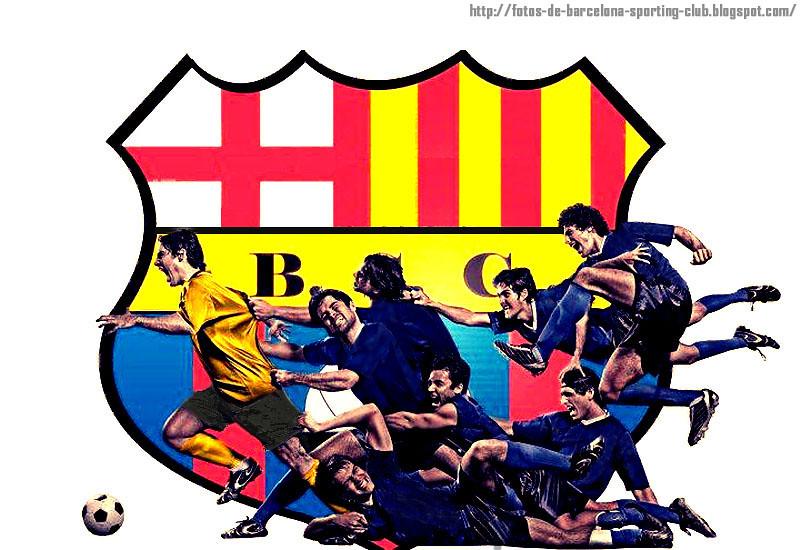 Banco De Imágenes De Barcelona Sporting Clubs Most Interesting