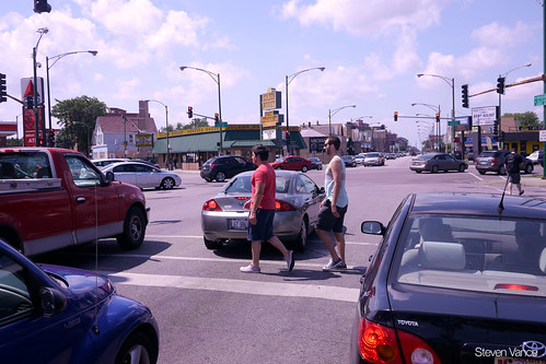 Stop bars and crosswalks are meaningless