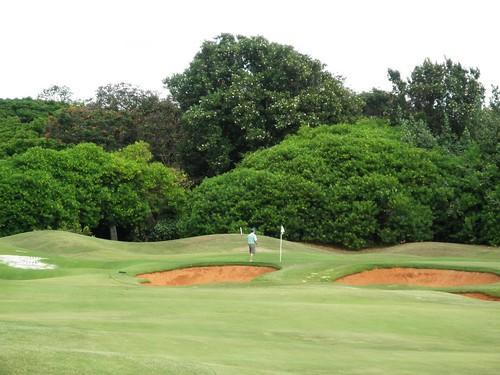 Kauai Lagoon Golf Club 141b
