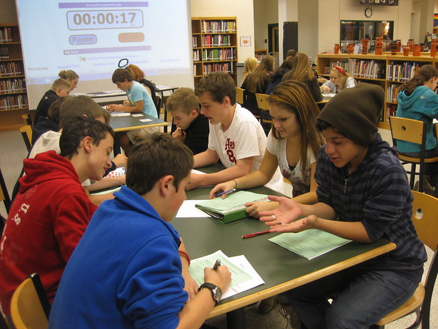 state library speed dating I also love the speed dating idea i do three book reports a year with my leveled reading class and i think this would be a perfect way to have them choose a book for the report it is so engaging for students that are in my grade level i absolutely love those online timers i use them all the time with my class they are fun to give our dull activities.