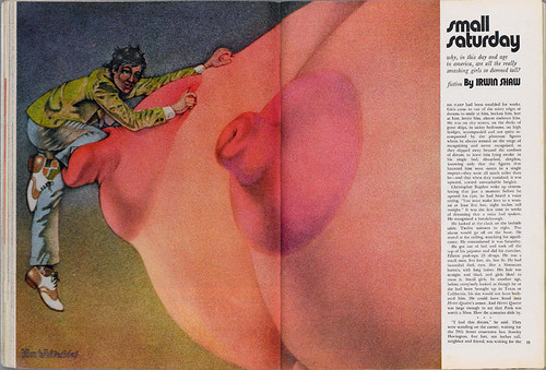 Define Erotica 121