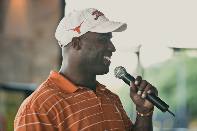 Ricky Williams Foundation-0033