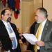 Audiencia a sociedad civil sobre fortalecimiento del Sistema Interamericano de Derechos Humanos