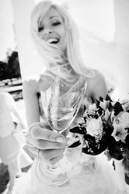 Godmother speech for wedding