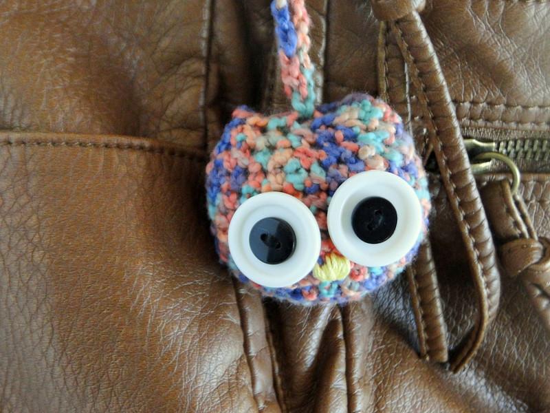 purse owl