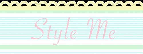 Style Me Header