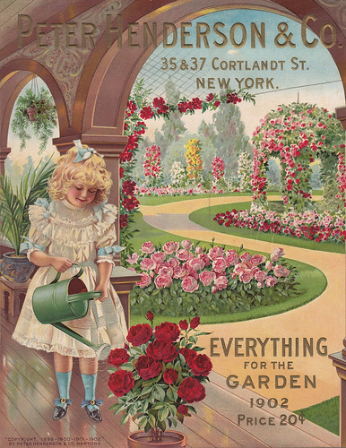everything for the garden II