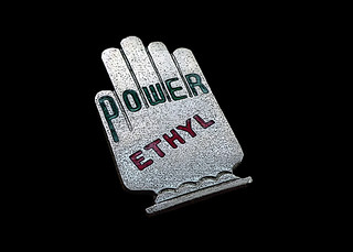 Power Ethyl  c1935