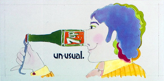 7Up_un-usual_vintage UnCola billboard by Kim Whitesides