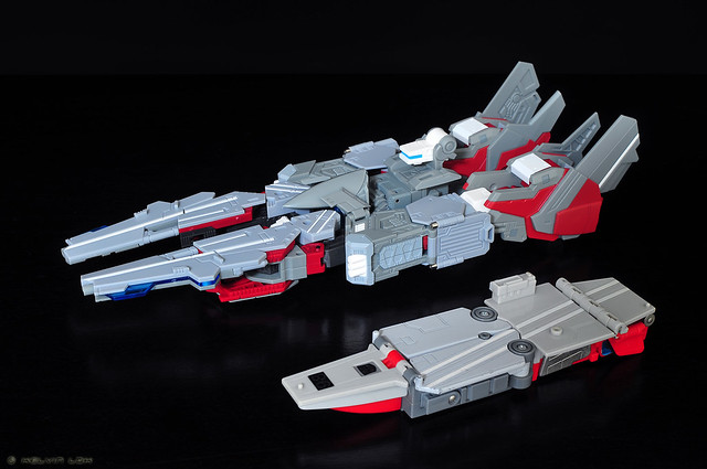 Broadside carrier modes