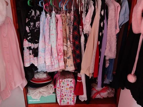 my lolita closet