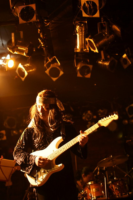 Tears live at Planet K, Tokyo, 19 Jan 2013. 204