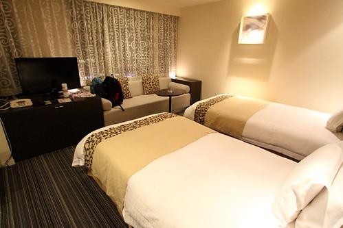 USJ港灣酒店