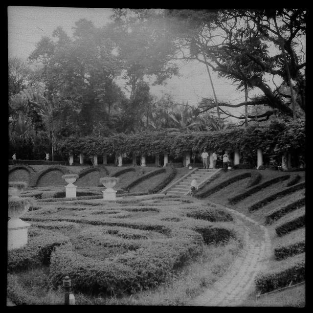 Taman Tasik Perdana, Kuala Lumpur
