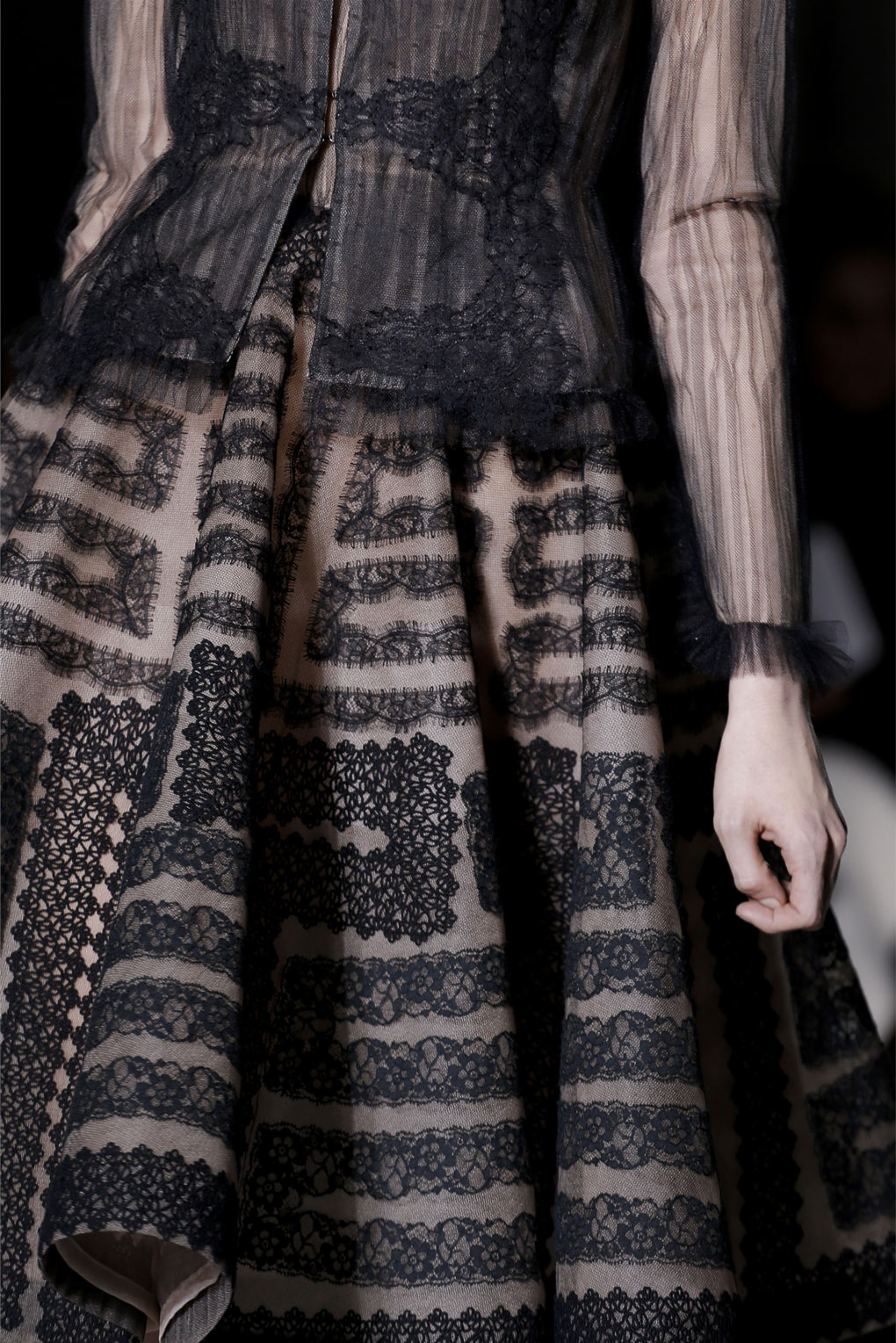 Couture Spring 2013 - Valentino
