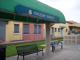 Hialeah Market