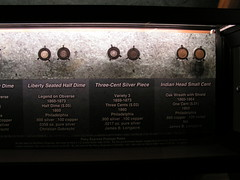 Coin Display [4]