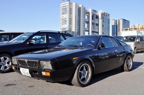 1975-1984 Lancia Montecarlo