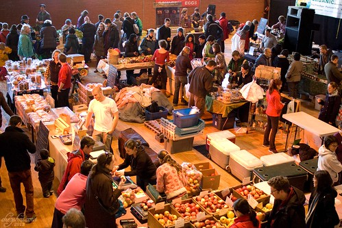 Somerville Winter Farmer's Market