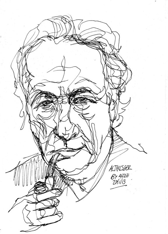 Louis Althusser for PIFAL