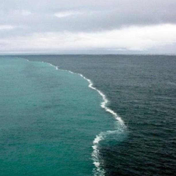where atlantic and indian ocean meet