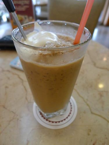 「哈拉里」咖啡