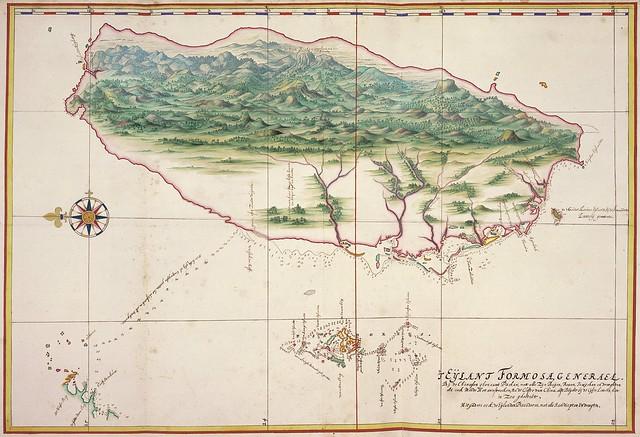 Eylant Formosa Generael