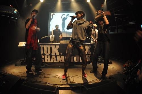 Jukebox Champions feat. ASM & Lili Boy (Deluxe) by Pirlouiiiit 01022013