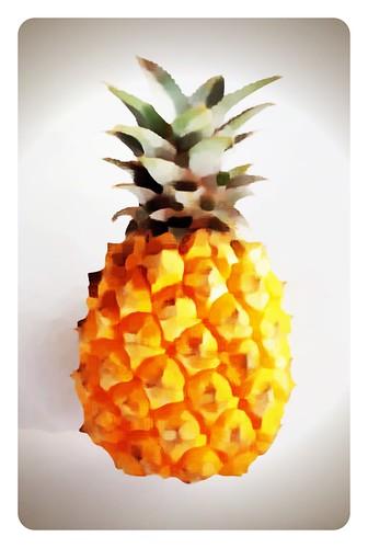 Pineapple Perfect