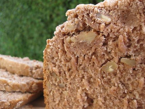 Pão de Nozes & Canela