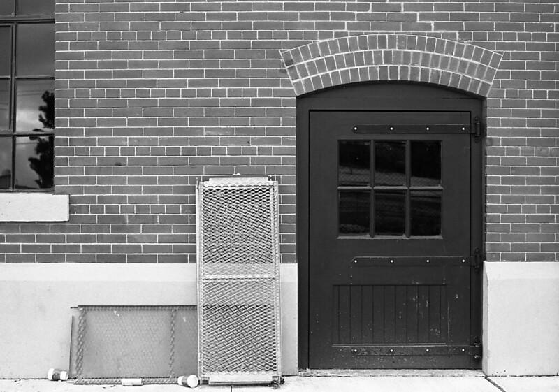 400TX:365 - Week 05 - Doors