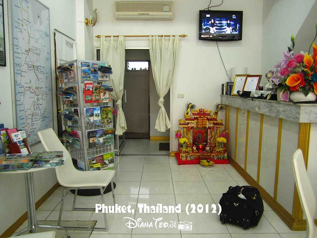 Loveli Boutique Guesthouse Phuket 06