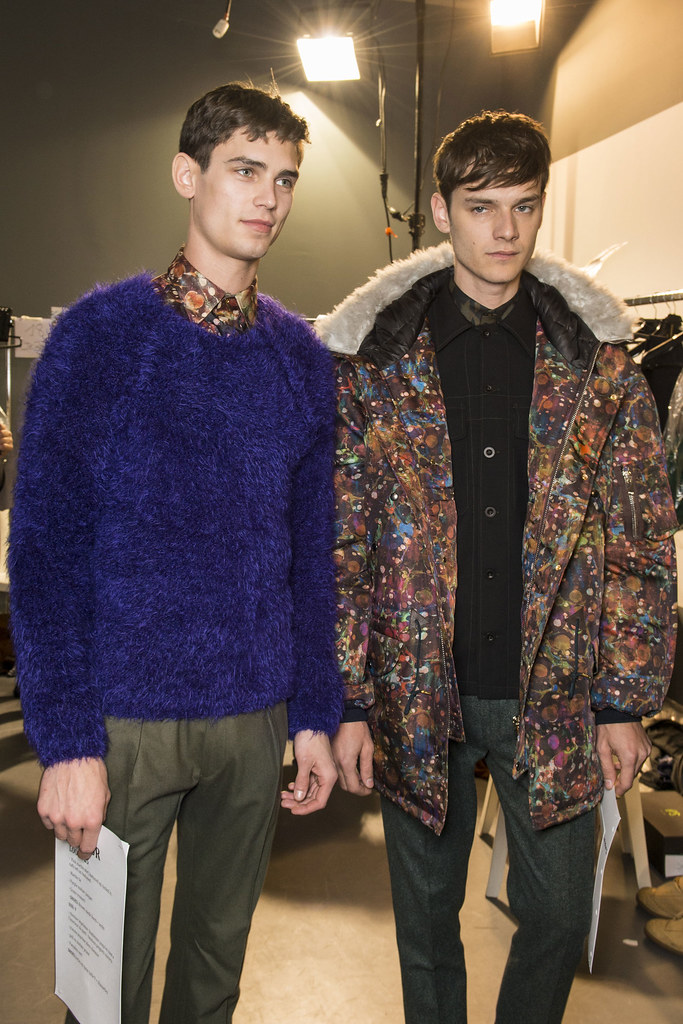 FW13 Paris Paul Smith128_Arthur Gosse, Douglas Neitzke(fashionising.com)