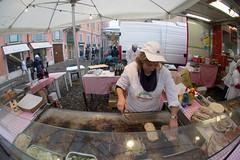 la piadinare - Fiera di San Geminiano 2013