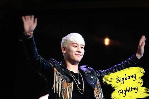 Big Bang - MAMA 2015 - 02dec2015 - BigbangFighting - 08