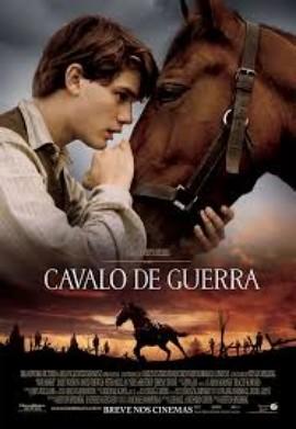 Assistir Cavalo de Guerra Dublado