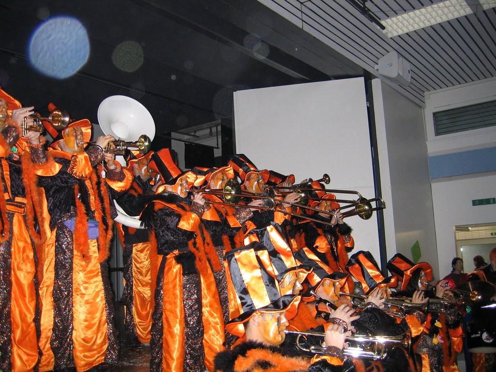 Fasnacht 2004