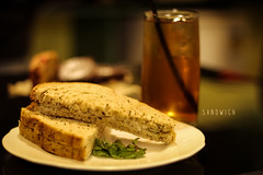 Sometimes I dress like what I want for #lunch, because all I can think about is having a #sandwich.