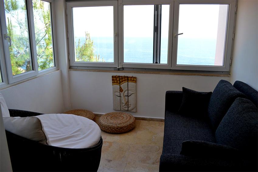 kiralık yazlık villa - 187