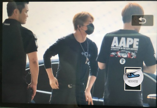 BIGBANG Departure Seoul Incheon to Foshan 2016-06-10 (83)