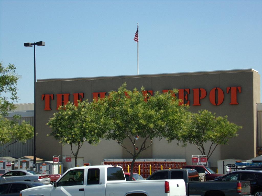 Home Depot Bankruptcy