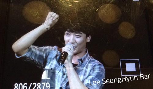 Seung Ri - V.I.P GATHERING in Harbin - 21mar2015 - Lee SeungHyun Bar - 15